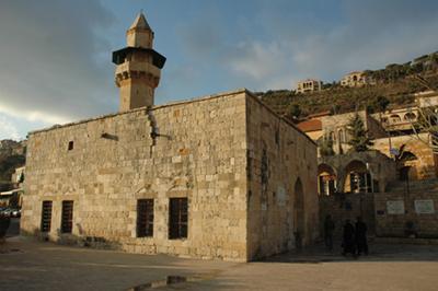 Image: Deir al-Kamar, Lebanon